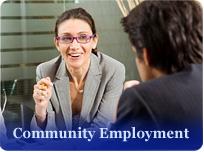 Comunity Employment